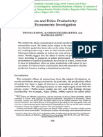 unions and police productivity-an econometric investigation.pdf