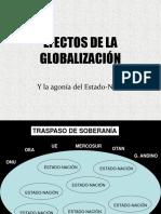 Paradoja global
