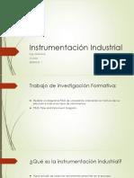 Instrumentación Industrial.semaNA 1