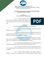 Regimento Interno - UEE-RN