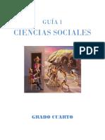 Guía 1 Sociales grado Cuarto.docx