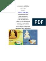 Dogmas - Jainismo 1