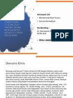 Presentasi EBCR Sp1_Kel 12A