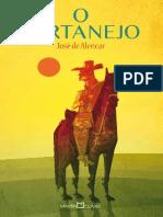 O Sertanejo - Jose de Alencar.pdf