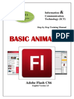 ANIMATION (ADOBE FLASH) - LEVEL 1.pdf