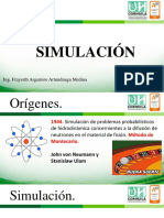 Introducción al Modelado y Simulación