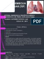 Tromboembolia-pulmonar-ppt