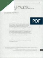 DECADENCIA Y REDENCIÓN. RACISMO, FASCISMO Y LOS ORÍGENES DE LA ANTROPOLOGÍA....pdf