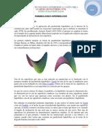 Ejemplo 1 Paraboloides