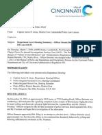 IIS CPD discipline recommendation 2