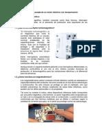 Interruptor termomagnético.docx