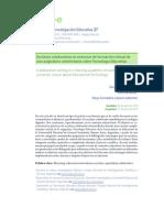 Alvarez, Bassa, González López Ledesma - 2018 - Escritura Colaborativa en Entornos de Formación Virtual de Una Asignatura Universitaria