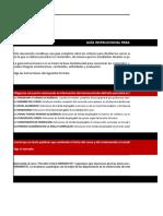 Guía ESTADÍSTICA INFERENCIAL Final