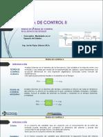 teoria control II