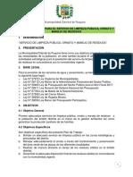 Plan de Trabajo de Limpieza Pública y Manejo de Residuos.docx