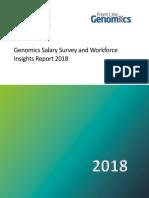 Salary Genomics Report 2018 Final
