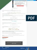 Multiplicación y División de Potencias