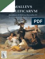 Malleus Maleficarum II