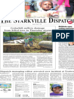 Starkville Dispatch eEdition 4-21-19