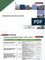 Exposición UGPP - Multianual