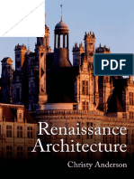 [Oxford history of art] Anderson, Christy - Renaissance architecture (2013, Oxford University Press).pdf