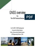 GNSS Handout