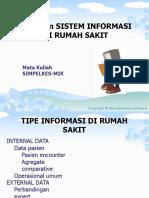 Data Di Rumah Sakit 4