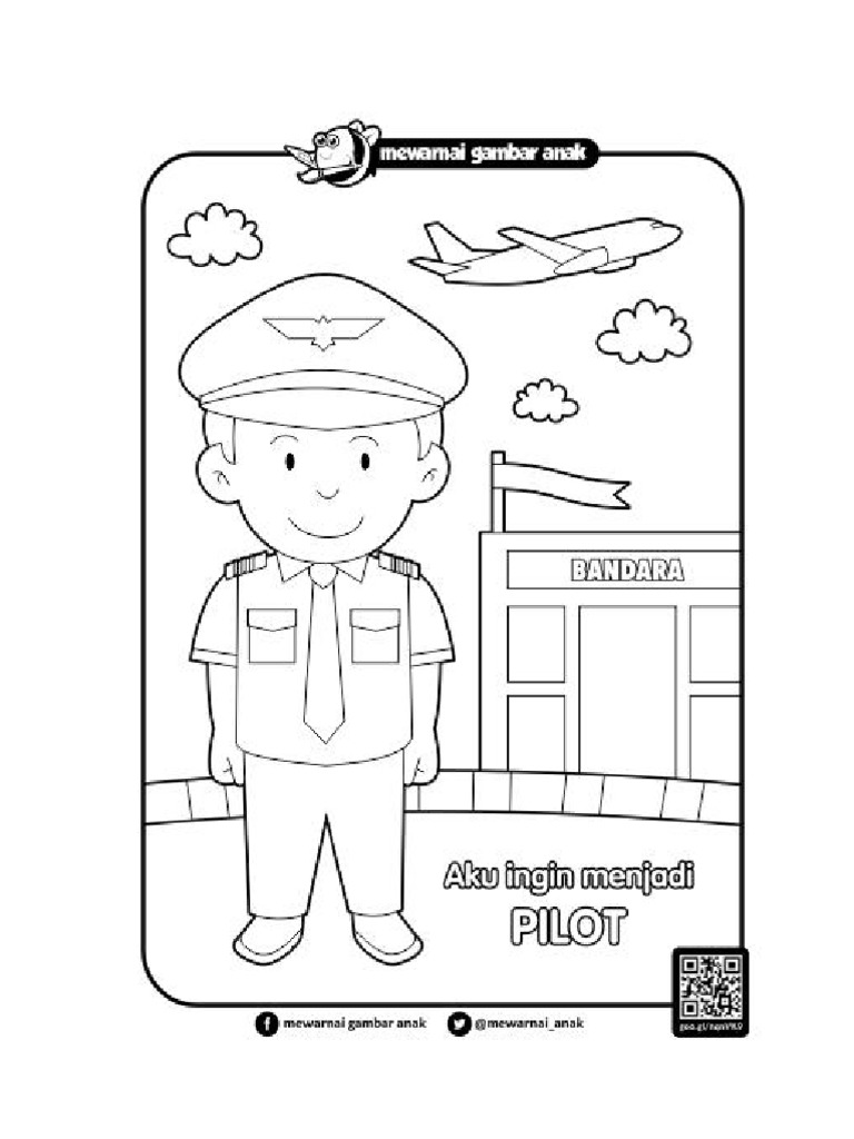 23 Mewarani Pilot