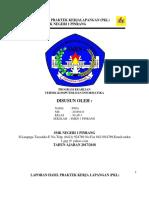 LAPORAN PRAKTEK KERJA LAPANGAN (PKL) AHMAD IKRAM.docx