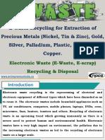 sse-wasterecyclingforextractionofpreciousmetals-190308104848.pdf