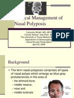 Nasal Polyposis Slides 08042