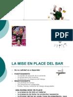 RyP Bar
