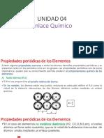 Unidad 04 Enlace Químicopptx