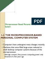 Lec 02 Microprocessor System