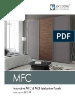 MFC master online