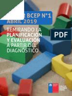 Taller planificación educativa