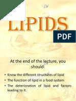 4 lipids