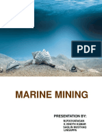 Deep Sea Mining_Presentation ppt