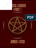 BCP - Book of Shadows - Spells