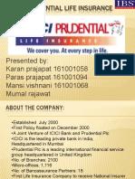 i Cici Prudential