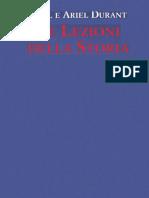 Will Durant-Lezioni della storia .pdf