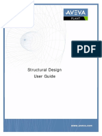 PDMS Structural Design Guide.pdf