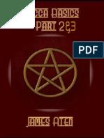 James, Aten - Wicca Basics_ Part 2 & 3