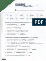 Key for English