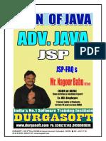 JSP-FAQ s