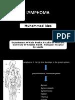 keganasan pada hematologi