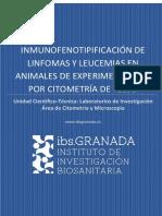 Tipificación linfomas