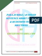 Parajumble-Jumbled-Sentence-Pdf-By-Governmentadda.com_.pdf