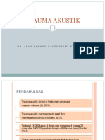 K. TRAUMA AKUSTIK 1.ppt