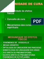 MEDIUNIDADEDECURAEEFEITOSFISICOS.ppt